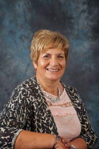 Picture of Councillor Cheryl Barnard