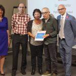 Michael Varnam Awards 2018, Shortlisted for Group Award: Open Minds