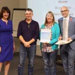 Michael Varnam Awards 2018, Shortlisted for Group Award: The Ferguson Family